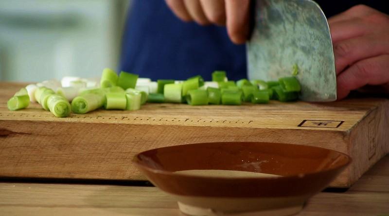 传统四川红油兔丁