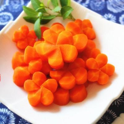 日式開胃小菜-梅肉風味的梅花烙、日式小煎餅