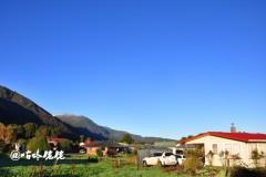 新西兰自驾游:南岛印象(2)