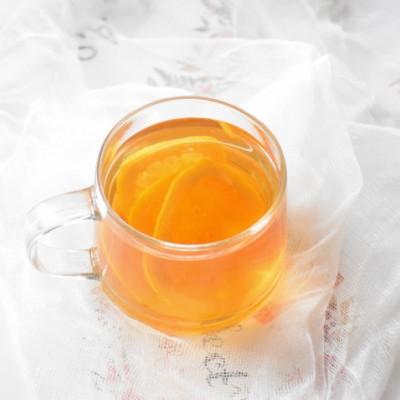 冰糖柠檬红茶