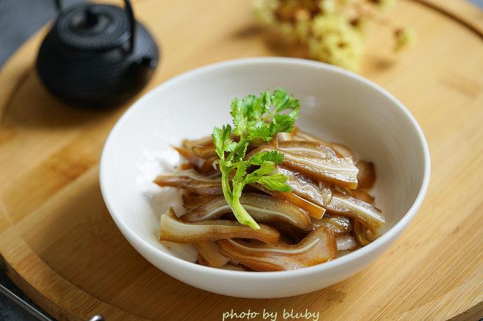 凉菜-卤猪耳