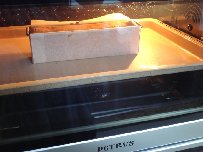 草本香料黑麦蛋糕(Paind'épices)