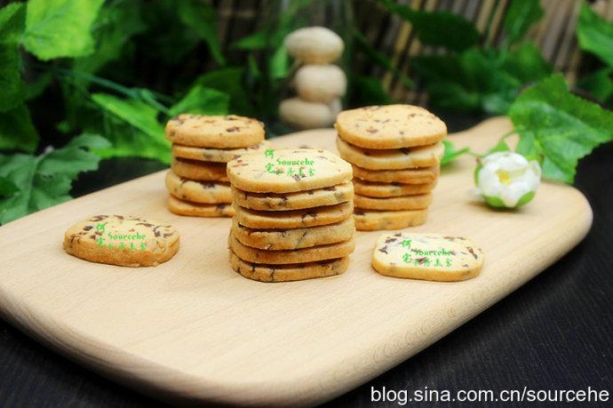 六一儿童节做的饼干,俩孩子抢着吃,酸甜可口,0添加更健康!