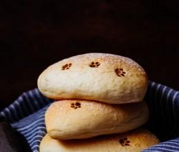 【脚印面包】让外观与食欲倍增