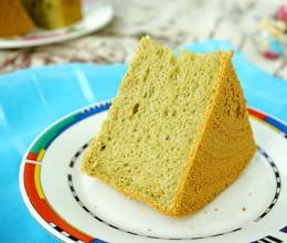 法罗夫桑叶戚风蛋糕
