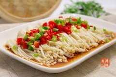 10道适合夏天吃的健康蒸菜
