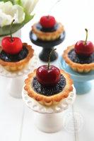 【杏仁蔓越莓核桃酥】酥脆的百变桃酥