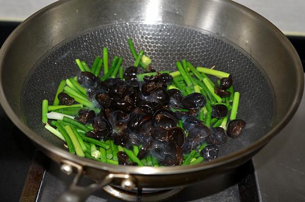 山西菜-过油肉