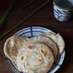 电饼铛葱油饼