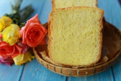 面包机做面包的方法-胡萝卜吐司面包
