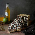豹紋吐司面包