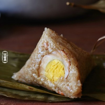 閩南燒肉粽