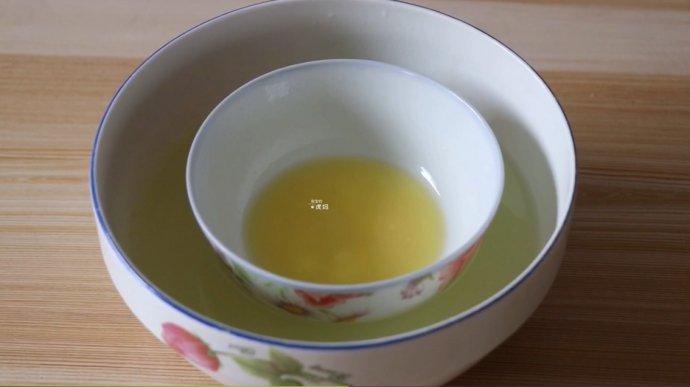金枪鱼沙拉吐司盏