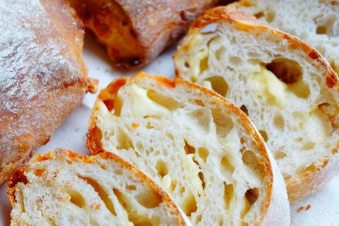 奶酪夏巴塔