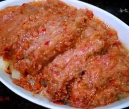 香糯可口——【腐乳汁粉蒸肉】