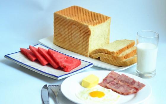 百搭吐司面包