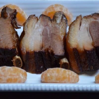 墨尔本酱油肉