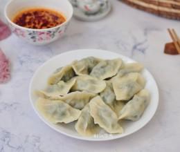 小白菜饺子