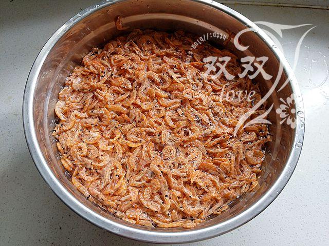 宝宝补钙佳品——虾皮粉