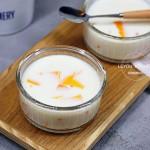 芒果椰奶冻