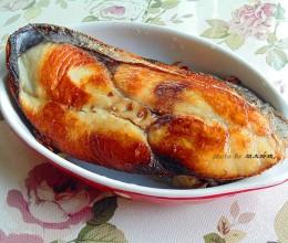 【盐煎马鲛鱼】外焦里嫩,岂止一个香字可以形容