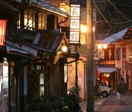 潘潘猫带队--日本山阴深度探秘温泉之旅