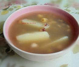 滋阴补脏,养胃生津的【养生老鸭汤】