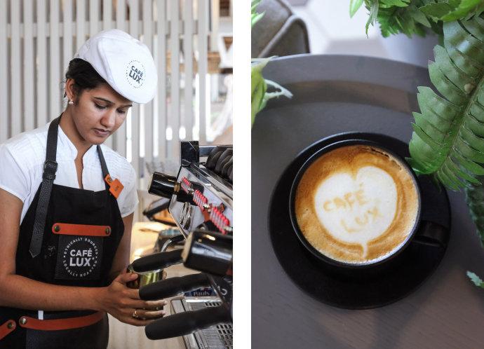 丽世咖啡故乡环游记:那些CaféLUX*们