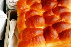 椰子油【老面包】(如何让方子适合自己的模具)