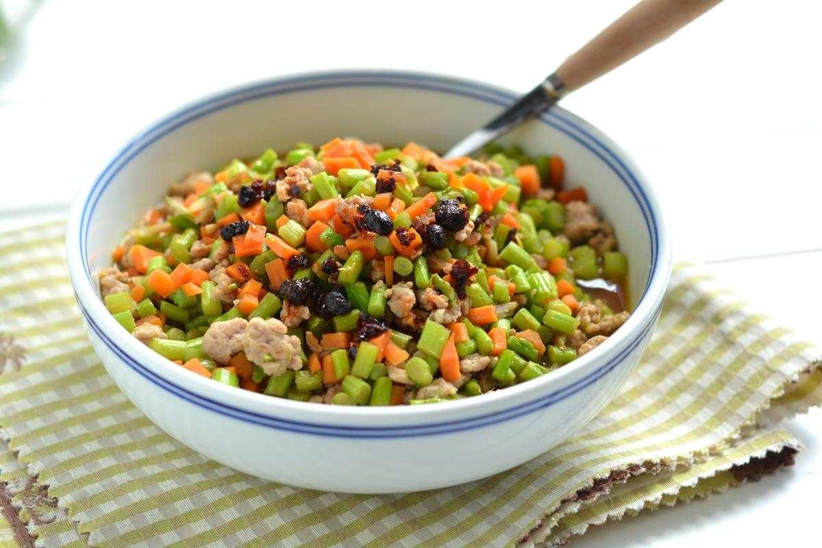 秋天饮食别忘了这道菜,好看好吃鲜美太下饭,润肺止咳清肠,身体变强了