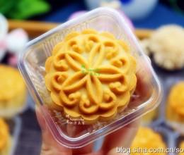 92岁奶奶每年中秋节只吃这月饼,入口甘香馥郁,唤起记忆的味道