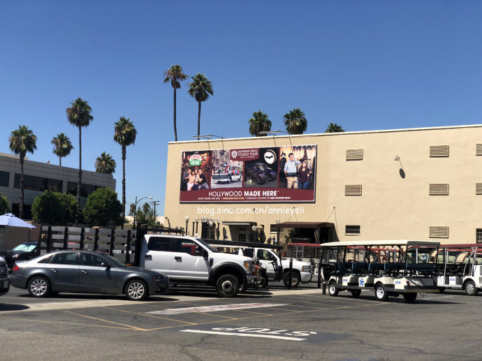 【洛杉矶】影视拍摄地,时髦餐厅