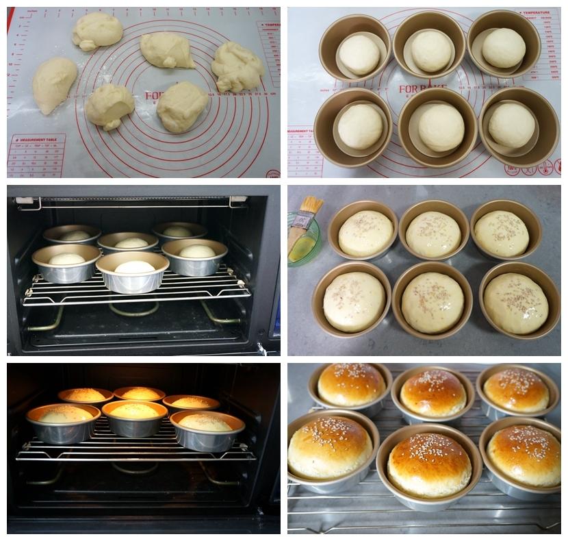 十一長假,在家做個小清新的營養早餐