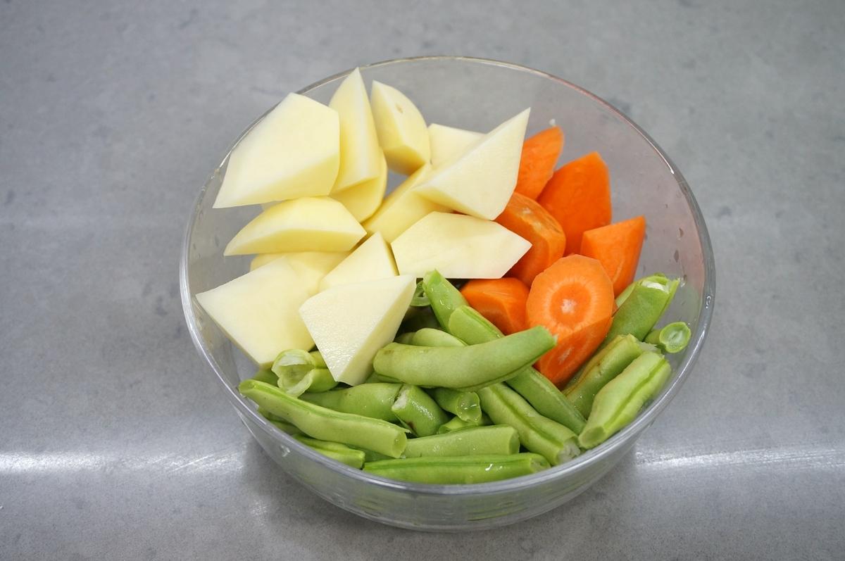 红烧排骨多做这一步,香嫩入味又健康,好吃又解馋