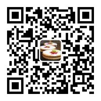 告别月饼季【紫米奶香蔓越莓月饼】