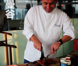 【曼谷】搜食曼谷:最具情调的西班牙餐厅UNOMAS