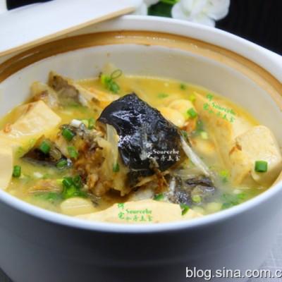 天冷最爱吃这锅菜,热乎乎,补钙益智,强壮身体,老人孩子要常吃