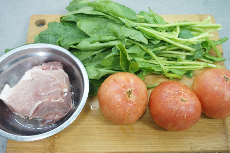 天冷懶人必備晚餐,好吃好做又營養,暖身暖胃的熗鍋粉!