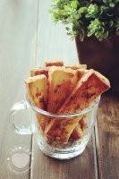 【可颂&可颂三明治】28℃的可颂