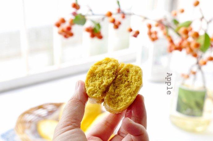 营养又健康的平底锅贴饼子