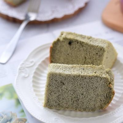 有颜值又补钙的黑芝麻蛋糕一定要做起来