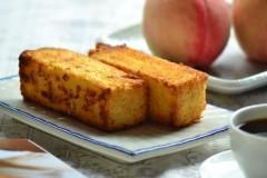 当黄油撞上蒜香-无法拒绝的黄油蒜香面包