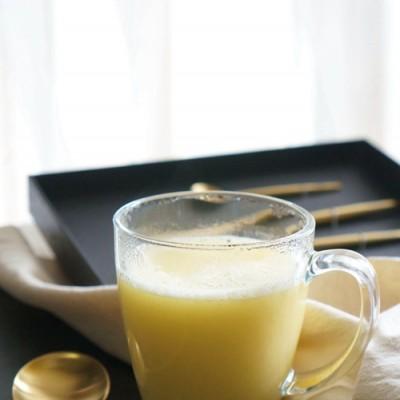 西屋破壁机食谱——玉米汁谁不爱