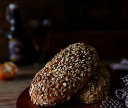 谷香软欧包:满口留香的健康低卡面包