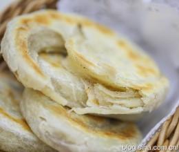 〈面食°〉五香油酥饼:酥起来就像秋天的落叶