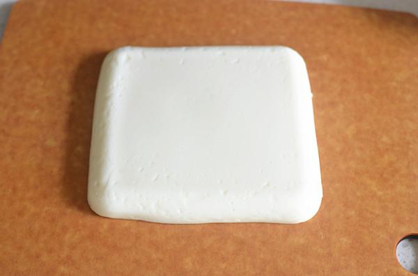 脆皮炸鲜奶---原来牛奶炸一下这么好吃
