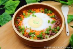 这种米饭冬天要常吃,孩子增高长智,强筋壮骨,女人补血养颜