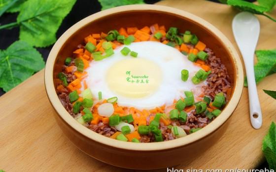 這種米飯冬天要常吃,孩子增高長智,強筋壯骨,女人補血養顏
