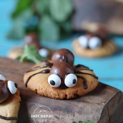 这种饼干没见过,孩子一见就喜欢,折腾一会就能拥有,试试真不错