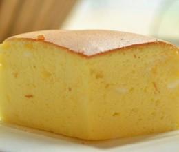 咬一口能让你找到恋爱感觉的轻乳酪蛋糕